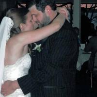 Wedding: Dan and Crystal at Borio's, Cicero, 5/5/12