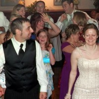 Wedding Photos: Rob and Bridget at The Beeches, 6/9/12