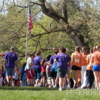 Photos: Syracuse Walk MS – 5/5/13