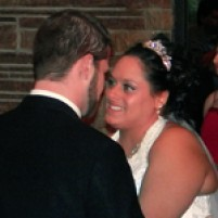 Wedding Photos: Sabrina and James, 5/25/13