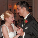 Wedding Photos: Dana and Stephen, 6/1/13