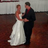 Wedding: Nicole and Paul in Hamilton, 6/22/13