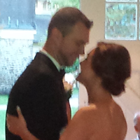 Wedding: Megan and Steve at Farmers Museum, Cooperstown, 9/27/14