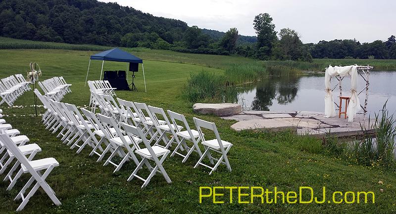 Dj Pricing List Syracuse Wedding Dj Peter Naughton Productions