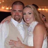 Wedding: Brandi and Dan in Madison, 7/9/16