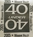 40 Under 40 Mohawk Valley 2005