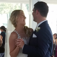 Chris and Ashley 6/16/18,