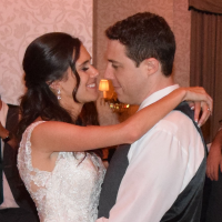Wedding: Natalie and Matthew at Genesee Grande Hotel, Syracuse, 6/30/18