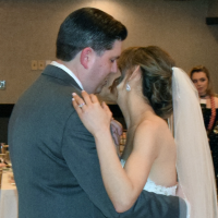 Wedding: May and Kevin at Craftsman Inn, Fayetteville, 6/15/19